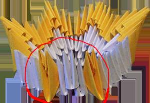 Модульное оригами