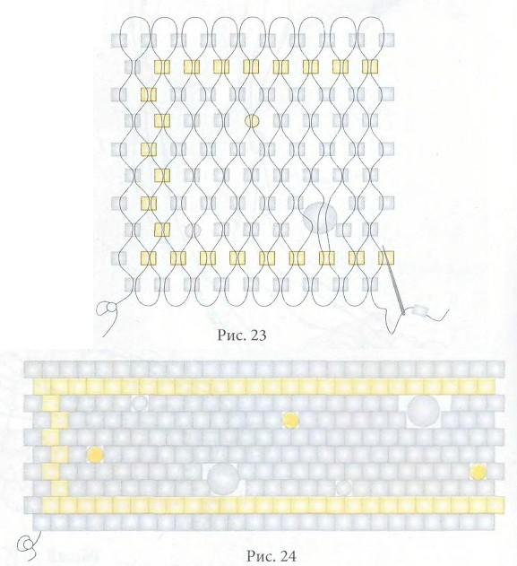 Это фото находится также в галереях: браслеты из бисера схемы плетения.